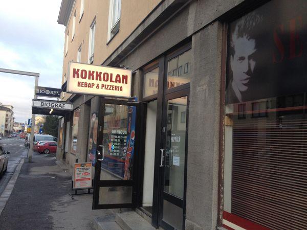 Pizza Kotiinkuljetus Oulu